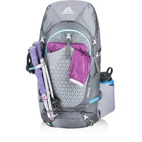 Gregory Jade 53 Backpack Ethereal Grey